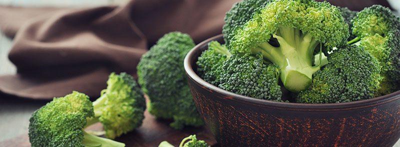 BIO Brokolica