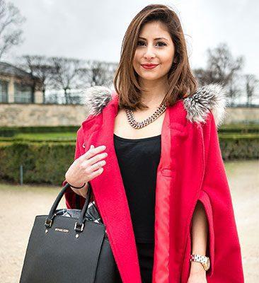 Parížsky štýl obliekania
