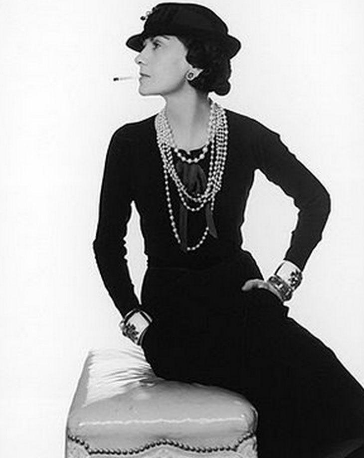 Fenomenálna Coco Chanel: Móda odchádza, štýl nikdy • Akadémia krásy