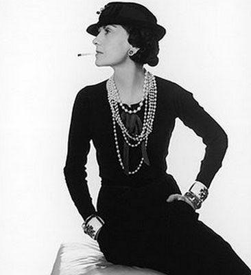 Fenomenálna Coco Chanel  Móda odchádza 0e147f54ec6