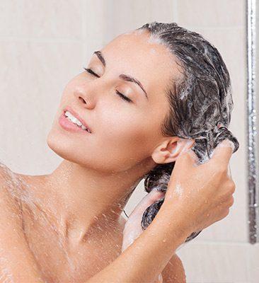 Výsledok vyhľadávania obrázkov pre dopyt domaci šampon s kokosovým mliekom