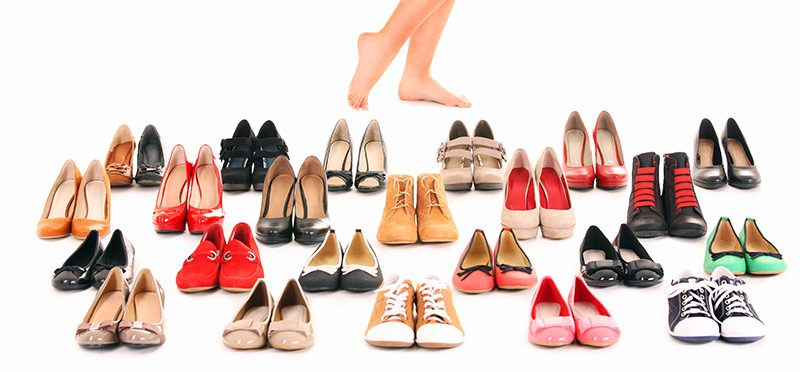 Tieto 4 základné druhy obuvi musíš mať  rady ako si správne vybrať ... 367d1209b4f