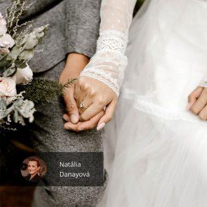 Dokonalá svadba: Ako všetko naplánovať a zrealizovať