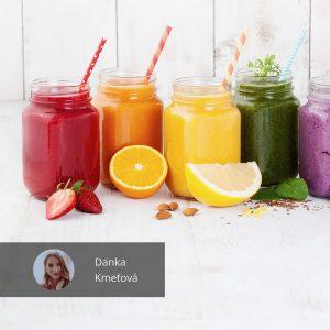 7-dňová smoothie výzva