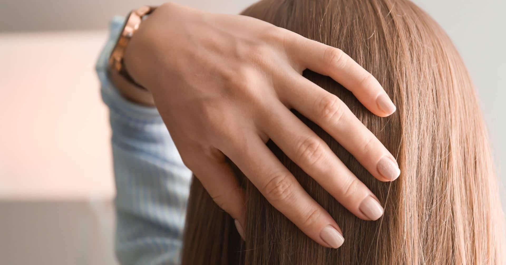 Ako sa starať o husté vlasy